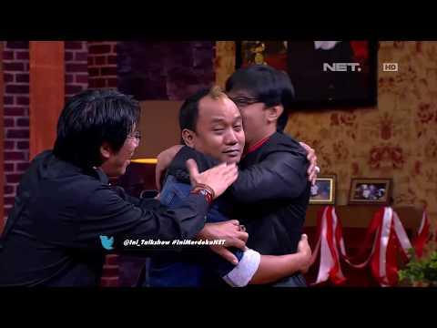 The Best Of Ini Talkshow - Formasi Lengkap Nih! Sule, Andre, Parto, Nunung dan Aziz Gagap