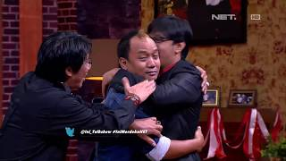 Video The Best Of Ini Talkshow - Formasi Lengkap Nih! Sule, Andre, Parto, Nunung dan Azis Gagap download MP3, 3GP, MP4, WEBM, AVI, FLV Juni 2018