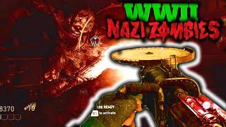 DECOUVERTE NOUVELLE MAP ZOMBIE DARKEST SHORE AVEC BELOGOAL ET PINKGEEK ! 🧟‍♀️🧟‍♂️