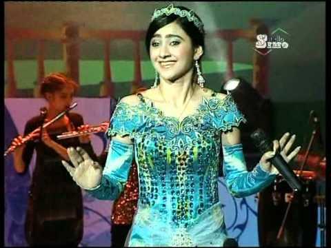 Persian - Nazia Karamatullah