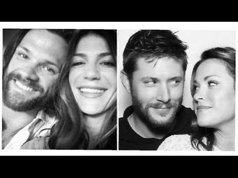 J2 talk about Gen and Danneel