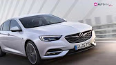 MAKING OF New 2017 Opel Insignia Coupe  New Opel Monza Calibra