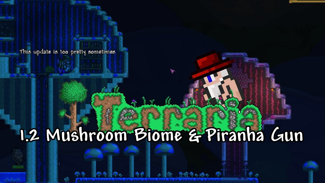 terraria how to get rainbow biome