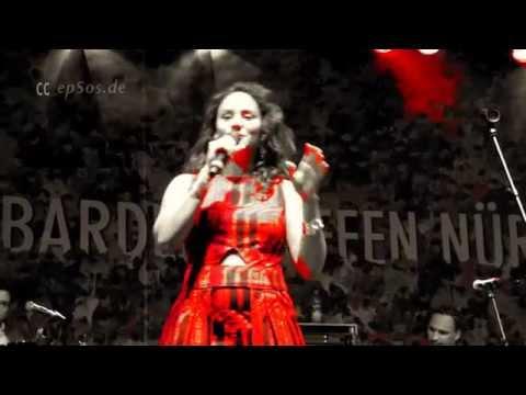 Red Bossa Nova Music in Europe