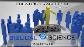 Creation Evangelism   |Dr. Jason Lisle| (Filmed Live)