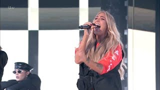 The X Factor UK 2018 Bella Penfold Live Shows Round 2 Full Clip S15E17