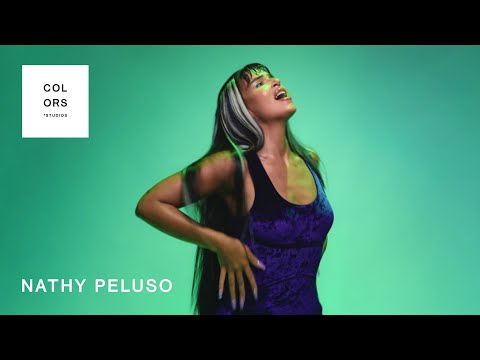 Nathy Peluso - Puro Veneno   A COLORS ENCORE
