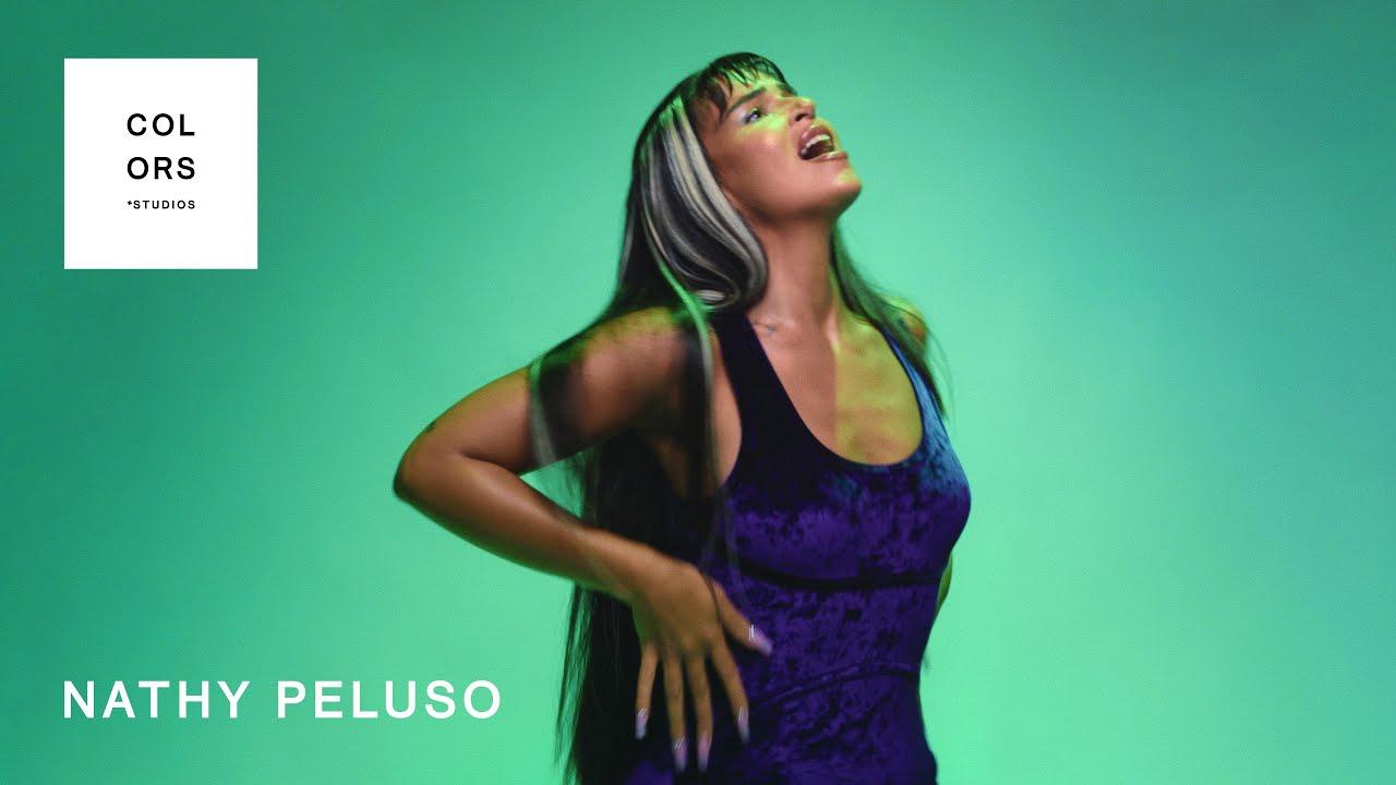 Nathy Peluso - Puro Veneno | A COLORS ENCORE