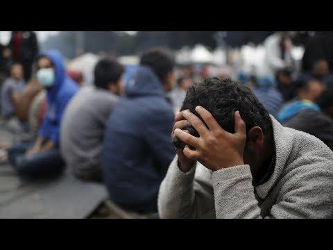 ارتباك بين اللاجئين في فيينا بسبب تعديل قانون السوسيال!- مهجركوم  - 16:21-2017 / 7 / 19