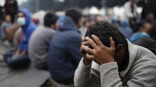 ارتباك بين اللاجئين في فيينا بسبب تعديل قانون السوسيال!- مهجركوم