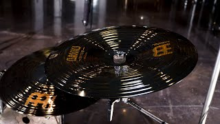 """Classics Custom Heavy Dark 18"""" China by Meinl Cymbals CC18HDACH"""