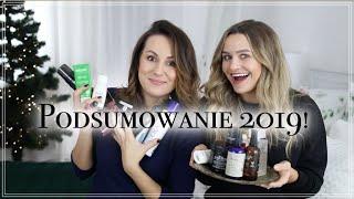 Podsumowanie kosmetyczne 2019  |  loveandgreatshoes