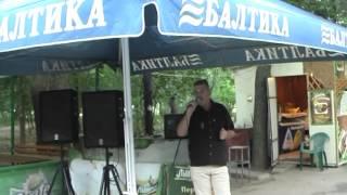 Живая музыка В парке.http://maestro2020.nethouse.ru