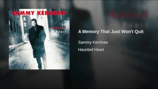 Play A Memory That Just Won't Quit