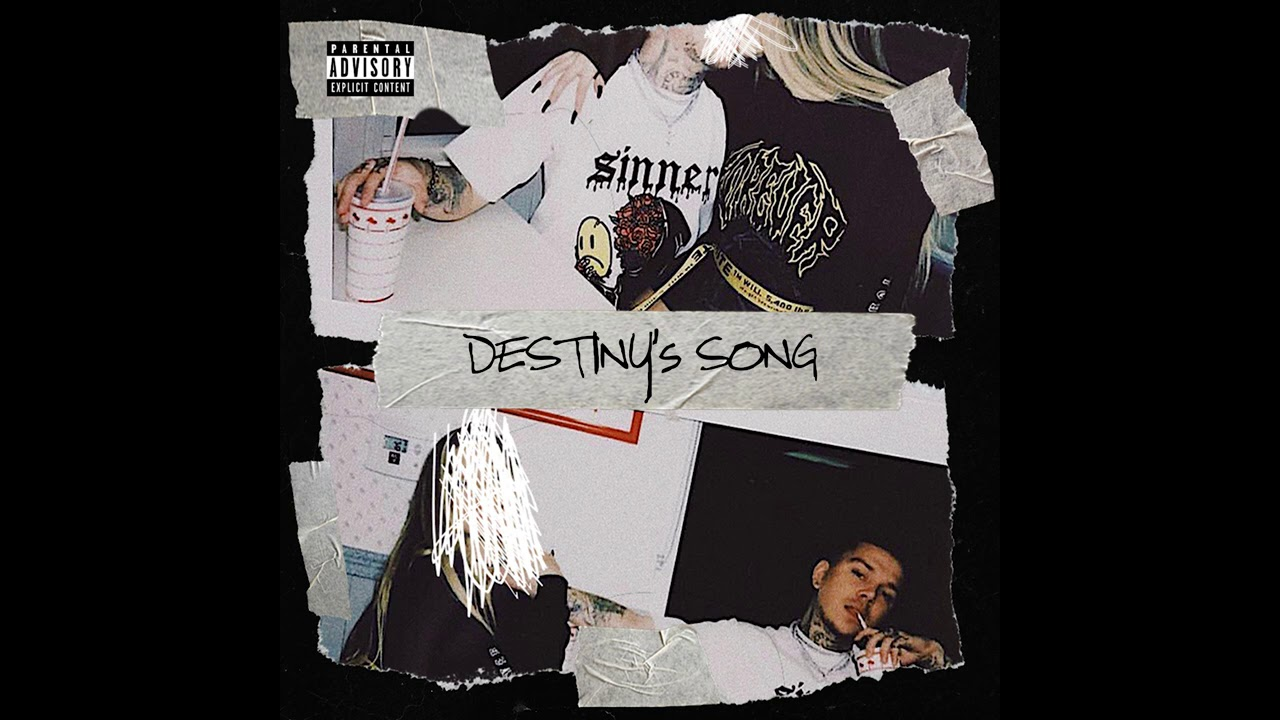 Phora - Destiny's Song [#NowPlaying]
