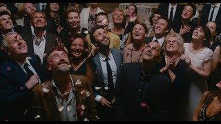 Праздничный переполох / Le sens de la fête (2017) Дублированный трейлер со звездами HD