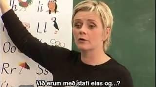 2. Viltu læra íslensku-Исландский язык