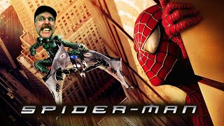 Spider-Man - Nostalgia Critic