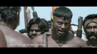 ARAVAAN Official Trailer.mp4