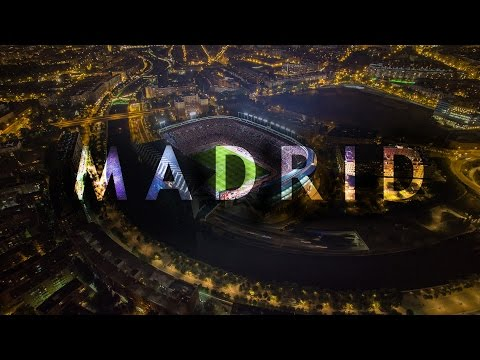 Madrid minuutissa – temperamentikas metropoli