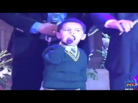 Baba Mere - Little kid Ghulam Murtaza Sings for APS Attack Victims 2015