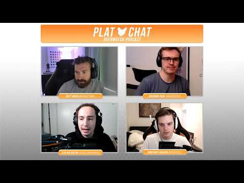 London Are DUNKING In Sigma Scrims — Plat Chat Ep.10