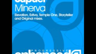 Supuer - Minerva (Temple One Remix)