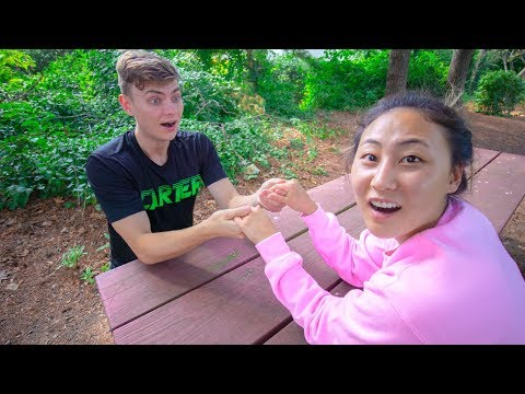 I ASKED MY CRUSH OUT ON A DATE!! ❤️SUPER EMOTIONAL