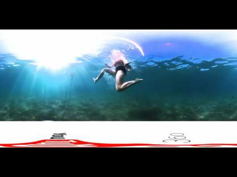 YOU & ME UNDER THE SEA IN 360