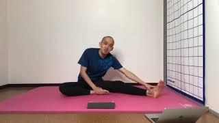 日常生活動作で体幹を使う〜重い物を持つ・前に屈む〜(フル)
