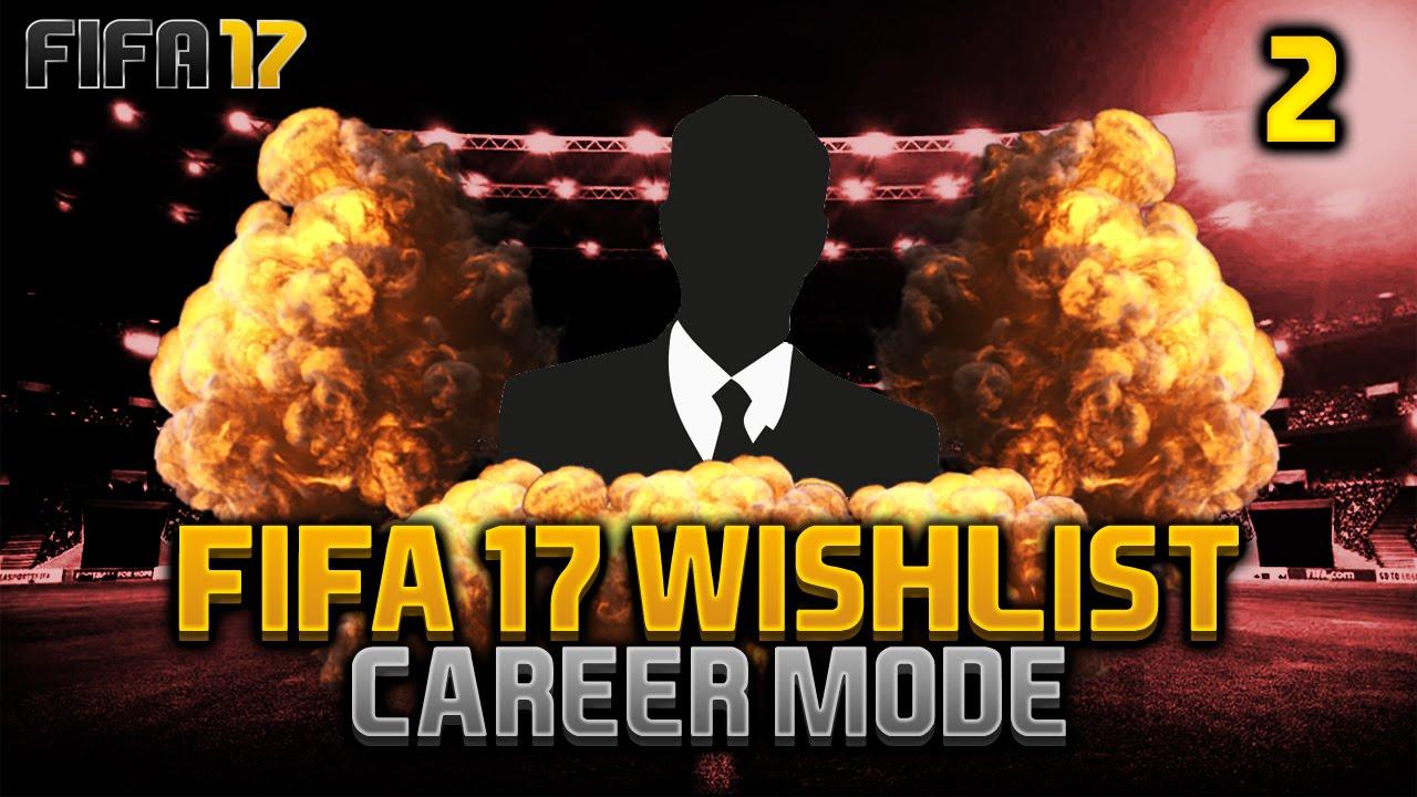 Fifa 17 U21 Teams Sponsors Pre Season Offers Fifa 17