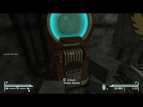 Fallout New Vegas - Infinite Sierra Madre Chips