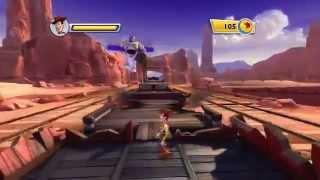 Toy Story Jogo Filme Completo - Full da Disney Passo a passo