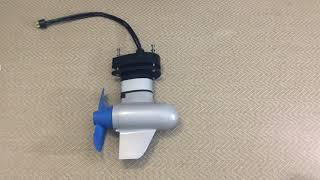 Epropulsion Pod Drive 3.0