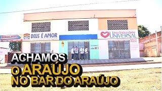 PLAGIO - Entrevista Araújo, do Bar do Araújo thumbnail