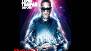 Tinie Tempah ft. Kelly Rowland - Invincible [FREE DOWNLOAD]