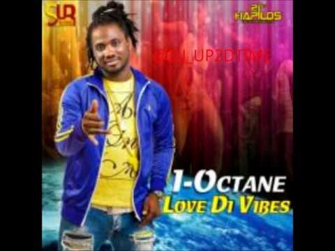 I-OCTANE-WE LOVE THE VIBES