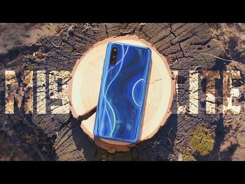 Xiaomi Mi 9 Lite — ОН ВАМ НЕ ЛАЙТ! Опыт использования. Обзор.