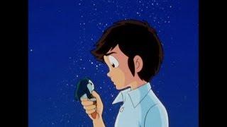 小さな自分の人形だけを残して、ラムは消えるようにあたるの前から姿を...