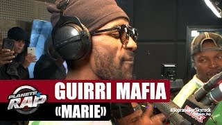 Смотреть клип Guirri Mafia - Marie