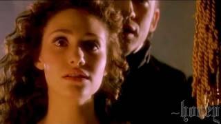 "PotO- ""Truth Beneath the Rose""- (E ♥ C)- Phantom of the Opera"