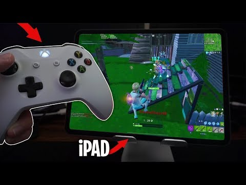 i-played-fortnite-mobile-with-an-xbox-controller!-(actually-works)