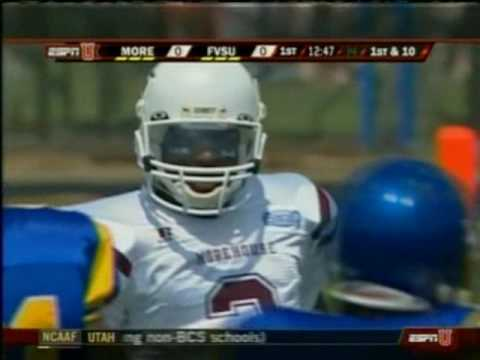 2008 Morehouse College @ Fort Valley St