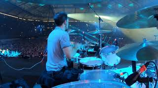 Marko Dvunjak-Live At Veltins Stadium-Gelsenkirchen-Stadium Tour-2019