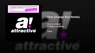 Time (Orange Bud Remix)