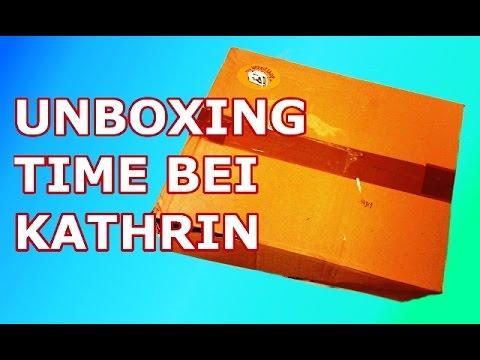 Unboxing: Safari &