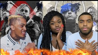 "Beautiful ❤️ | XXXTENTACION & Lil Pump ft. Maluma & Swae Lee - ""Arms Around You""  Music Video |"