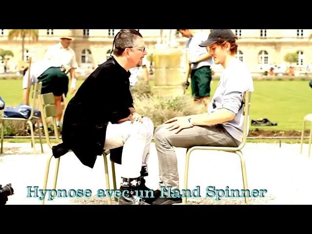 Hypnose VS Hand Spinner