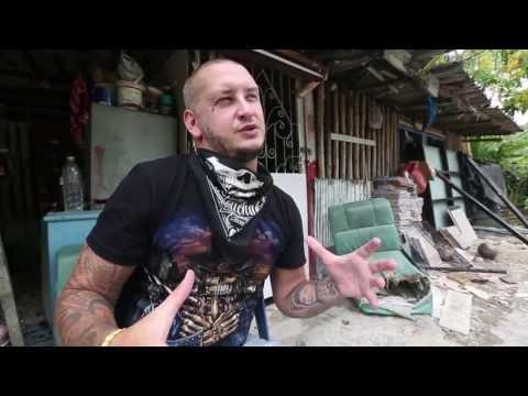 Youtube: Seth Gueko – Interview exclusive BAD COWBOY