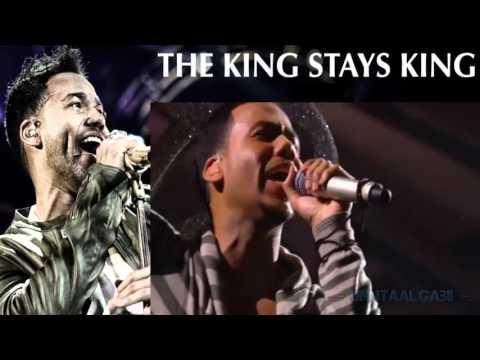 Romeo Santos Medley Enseñame a olvidar La Pelicula Live The King Stays King